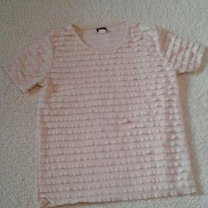 Tops - Ladies short sleeve shirt
